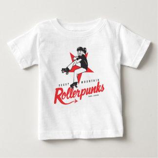 Punks Baby T-Shirt