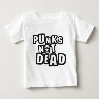 punks emergency DEAD Baby T-Shirt