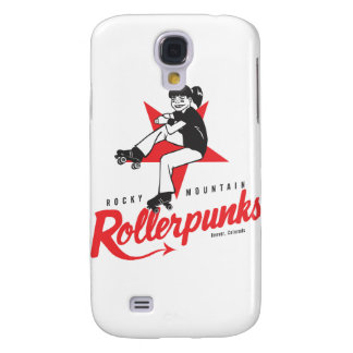 Punks Galaxy S4 Covers