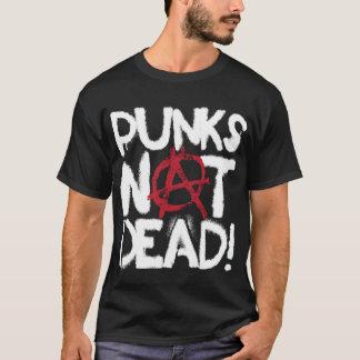 Punks no absolutamente playera