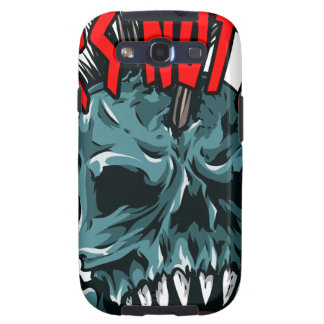 Punk's Not Dead Galaxy SIII Cases