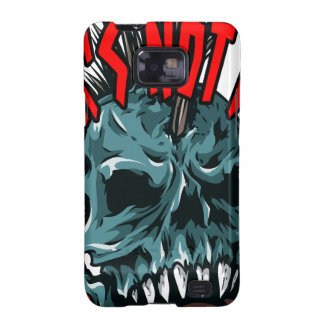 Punk's Not Dead Galaxy SII Cover