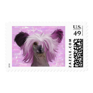 Punky2 Postage Stamp