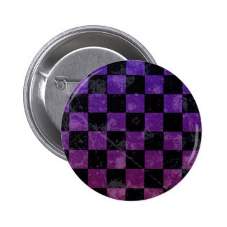 Punky bagde 2 inch round button