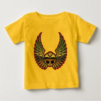 Punky Shines Baby T-Shirt