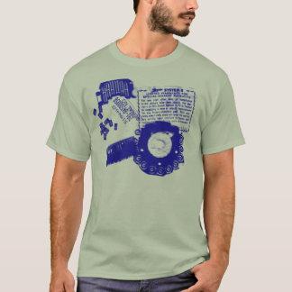 punky techno T-Shirt