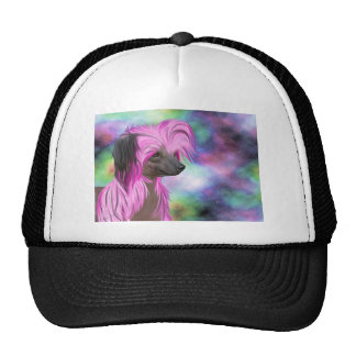 Punky Trucker Hat