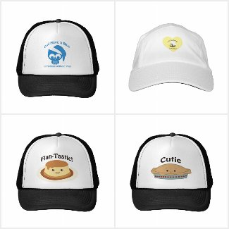 Punny Hats