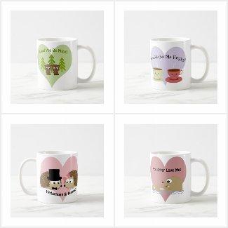 Punny Mugs