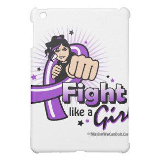 Puño del lupus - lucha como un chica