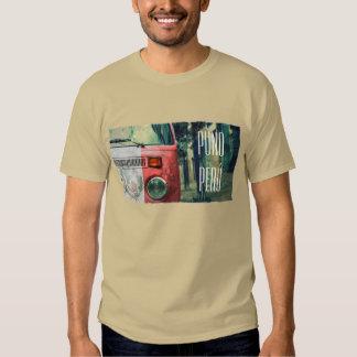 Puno Peru Tee Shirts