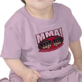 Puños del Muttahida Majlis-E-Amal Camisetas