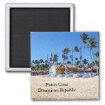 Punta Cana en la República Dominicana Imán