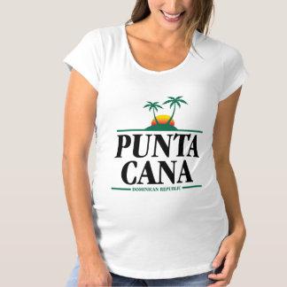 Punta Cana Maternity T-Shirt