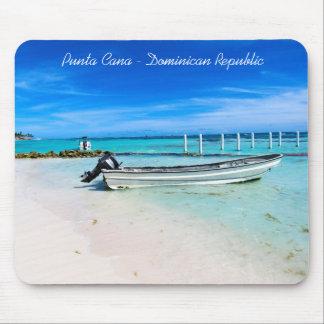 Punta Cana Mouse pad