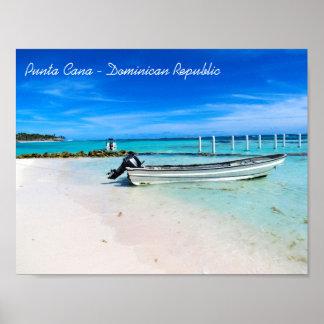 Punta Cana, poster del dr