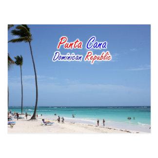 Punta Cana Tarjetas Postales