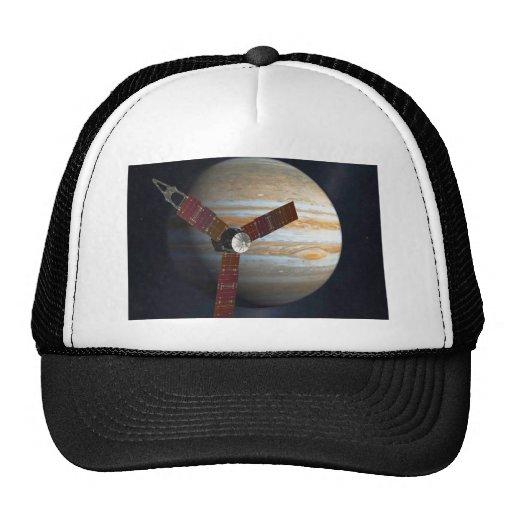 Punta de prueba de Júpiter Gorras