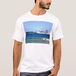 Punta Del Este Cruise T-Shirt