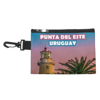Punta del Este Poster Print Accessory Bag