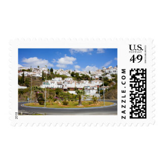 Punta Lara on Costa del Sol in Spain Postage Stamps