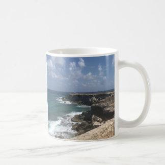 Punta Sur, Isla Mujeres, Mexico #2 Mug