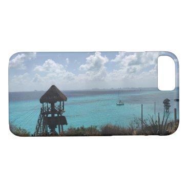 everydaylifesf Punta Sur, Isla Mujeres, Mexico iPhone 7 Case