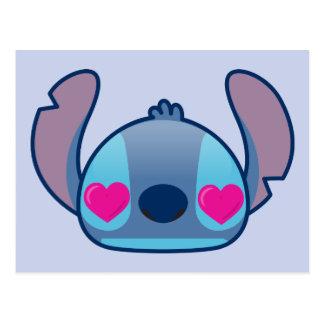 Puntada Emoji Postal
