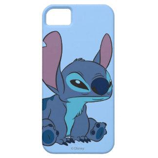 Puntada gruñona iPhone 5 Case-Mate protector