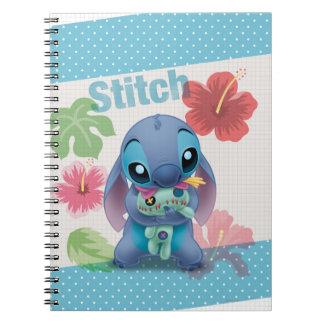 Puntada Notebook