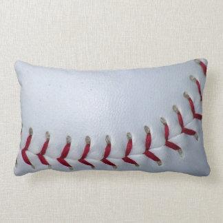 Puntadas del béisbol cojines