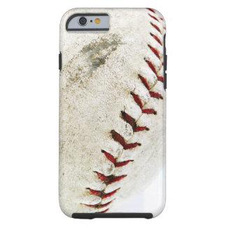 Puntadas del béisbol o del softball del vintage