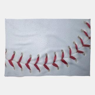 Puntadas del béisbol toallas
