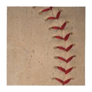 Puntadas del béisbol posavasos
