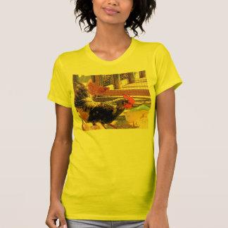Puntal del país camisetas