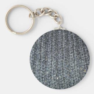 Puntilla 2 de Knitt 2 Llavero Redondo Tipo Pin