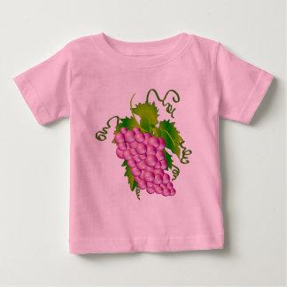 Puntilla de uvas tshirt