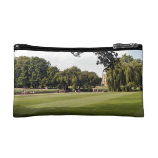 Punting on the Cambridge Cosmetic Bags
