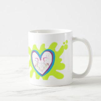 punto agradable taza