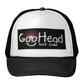 Punto com de GooHead Gorra