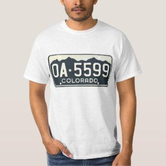 Punto de desaparición - OA-5599 Playera