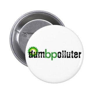 punto de ebullición - contaminador mudo pin