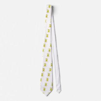 Punto de ebullición corbata