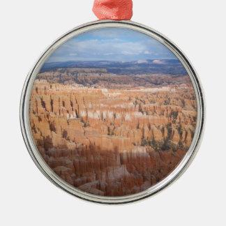 Punto de la inspiración, barranco de Bryce, Utah Ornamento De Reyes Magos