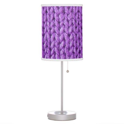 Punto de la púrpura (falsa textura hecha punto de