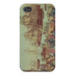 Punto de Portsmouth, 1811 iPhone 4/4S Carcasas