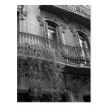 Punto de Vista Postcard (Barcelona, España) Tarjeta Postal
