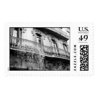 Punto de Vista Stamp Timbres Postales