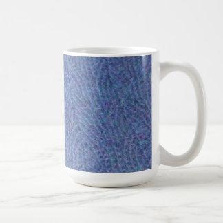 Punto del bígaro taza