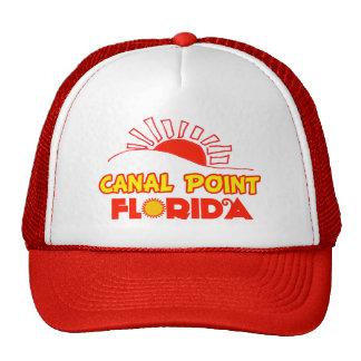 Punto del canal, la Florida Gorro De Camionero